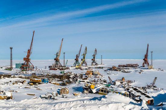 Tiksi, Yakutia, Russia, photo 30