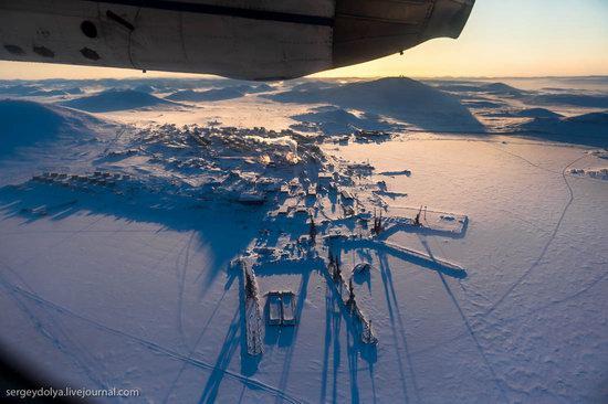 Tiksi, Yakutia, Russia, photo 31