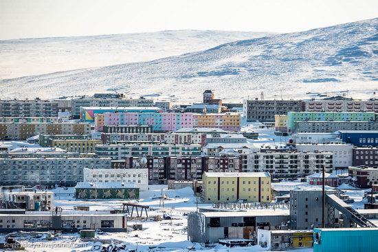 Tiksi, Yakutia, Russia, photo 4