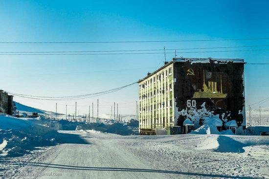 Tiksi, Yakutia, Russia, photo 5