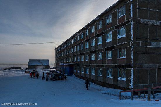 Tiksi, Yakutia, Russia, photo 6