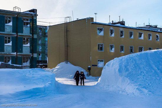Tiksi, Yakutia, Russia, photo 7