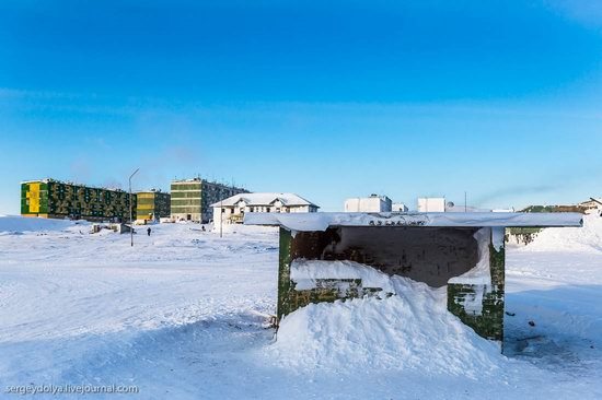 Tiksi, Yakutia, Russia, photo 8