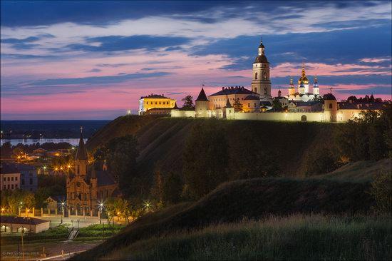 Tobolsk Kremlin, Siberia, Russia, photo 1