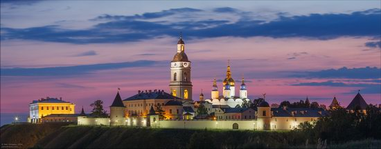 Tobolsk Kremlin, Siberia, Russia, photo 2