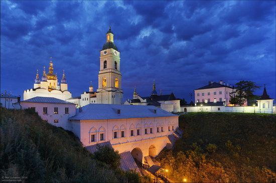 Tobolsk Kremlin, Siberia, Russia, photo 4