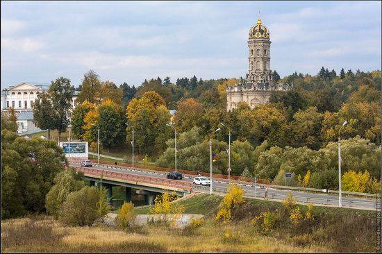 Znamenskaya Church, Dubrovitsy, Russia, photo 1