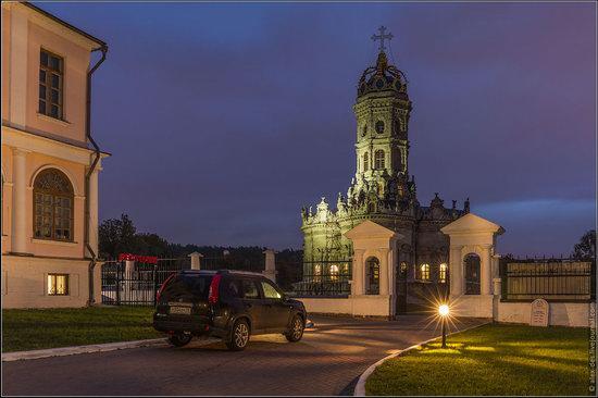 Znamenskaya Church, Dubrovitsy, Russia, photo 9