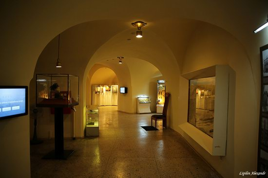 Amber Museum in Kaliningrad, Russia, photo 17