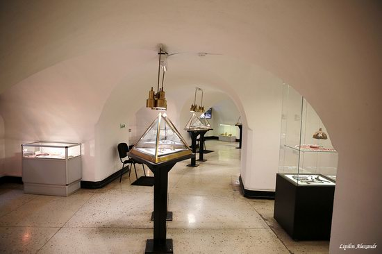 Amber Museum in Kaliningrad, Russia, photo 22