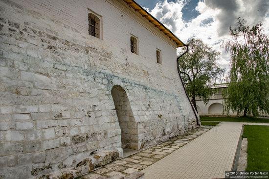 Holy Assumption Monastery, Staritsa, Russia, photo 11