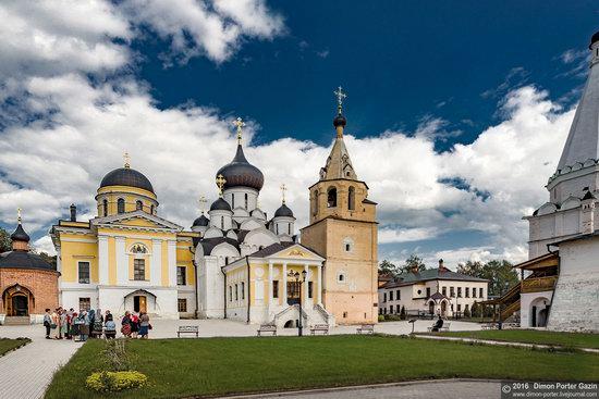 Holy Assumption Monastery, Staritsa, Russia, photo 12