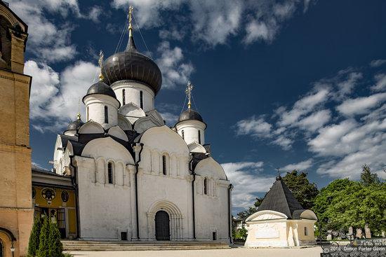 Holy Assumption Monastery, Staritsa, Russia, photo 14