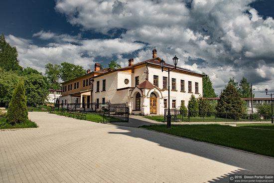 Holy Assumption Monastery, Staritsa, Russia, photo 15
