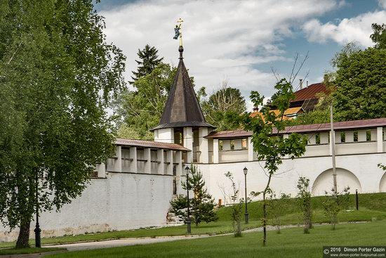 Holy Assumption Monastery, Staritsa, Russia, photo 19