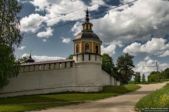 Holy Assumption Monastery, Staritsa, Russia, photo 21