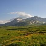 The beauty of Lago-Naki Plateau in the Caucasus