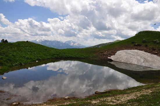 Lago-Naki Plateau, Caucasus, Russia, photo 10