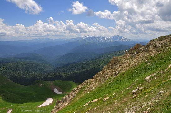 Lago-Naki Plateau, Caucasus, Russia, photo 11