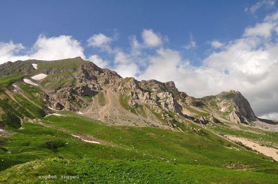 Lago-Naki Plateau, Caucasus, Russia, photo 13