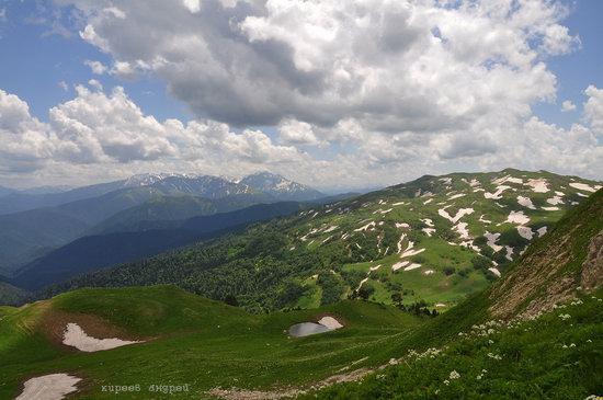 Lago-Naki Plateau, Caucasus, Russia, photo 14