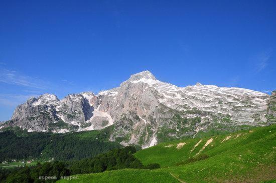 Lago-Naki Plateau, Caucasus, Russia, photo 16