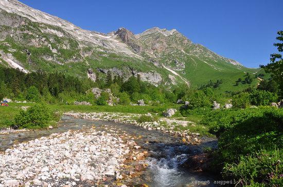 Lago-Naki Plateau, Caucasus, Russia, photo 17