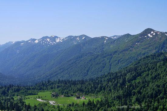 Lago-Naki Plateau, Caucasus, Russia, photo 20