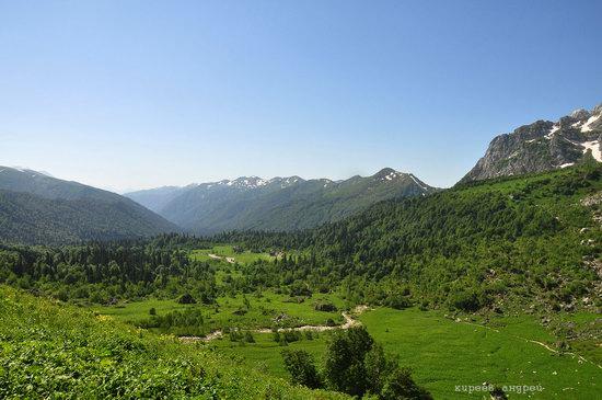Lago-Naki Plateau, Caucasus, Russia, photo 21