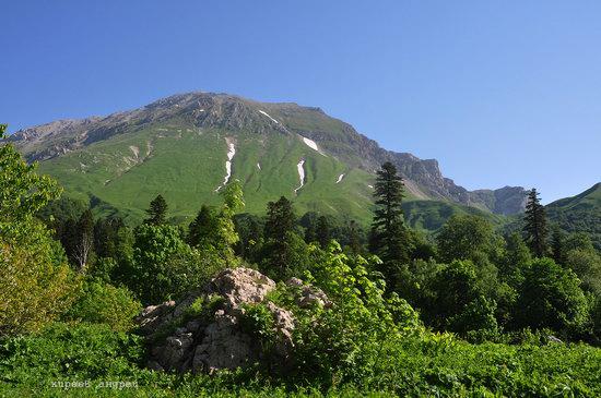 Lago-Naki Plateau, Caucasus, Russia, photo 22