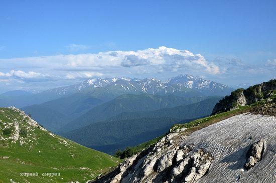 Lago-Naki Plateau, Caucasus, Russia, photo 23