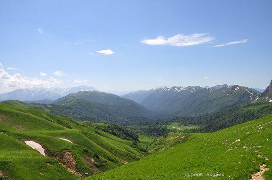 Lago-Naki Plateau, Caucasus, Russia, photo 24