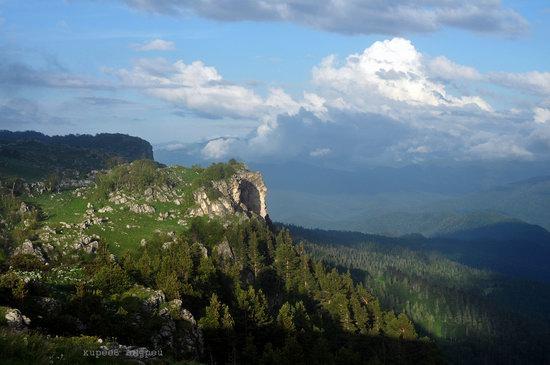 Lago-Naki Plateau, Caucasus, Russia, photo 4