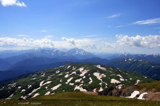 Lago-Naki Plateau, Caucasus, Russia, photo 6