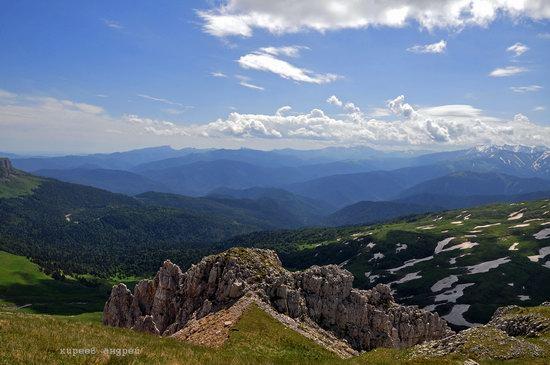 Lago-Naki Plateau, Caucasus, Russia, photo 7