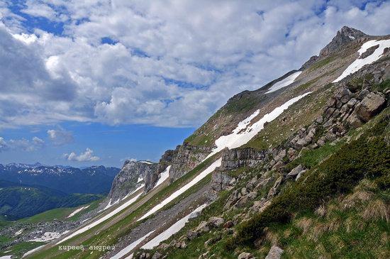 Lago-Naki Plateau, Caucasus, Russia, photo 8
