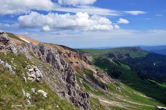 Lago-Naki Plateau, Caucasus, Russia, photo 9