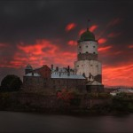 Vyborg Castle – a monument of Western European architecture