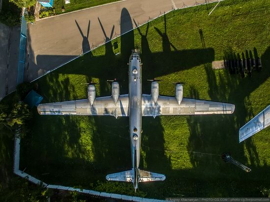 Central Air Force Museum, Monino, Russia, photo 24