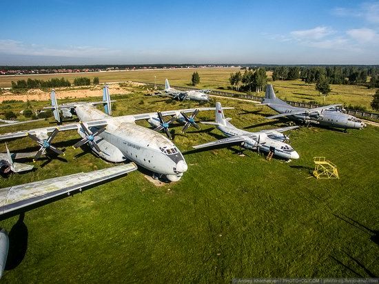 Central Air Force Museum, Monino, Russia, photo 29