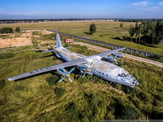 Central Air Force Museum, Monino, Russia, photo 30