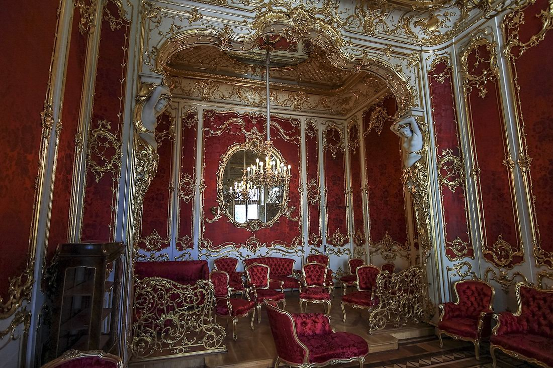 Etonnant The Interiors Of The Winter Palace, St. Petersburg, Russia, Photo 29