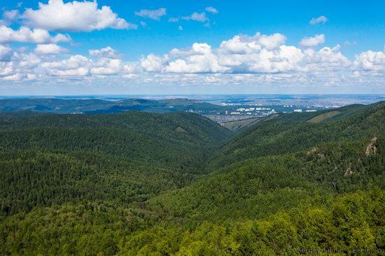 State Nature Reserve Stolby, Krasnoyarsk, Russia, photo 14