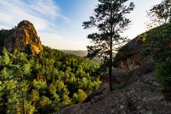 State Nature Reserve Stolby, Krasnoyarsk, Russia, photo 15