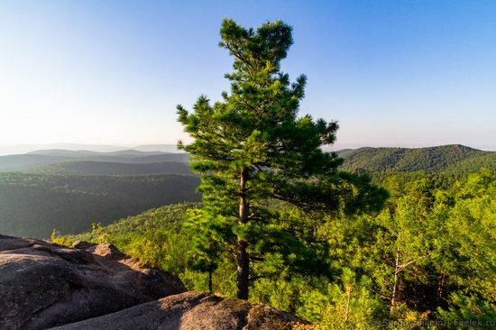 State Nature Reserve Stolby, Krasnoyarsk, Russia, photo 2