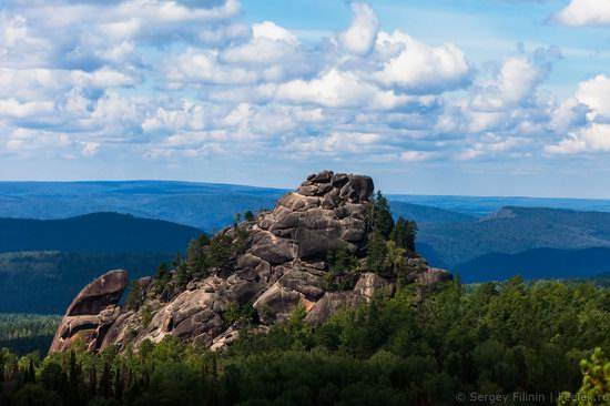 State Nature Reserve Stolby, Krasnoyarsk, Russia, photo 9