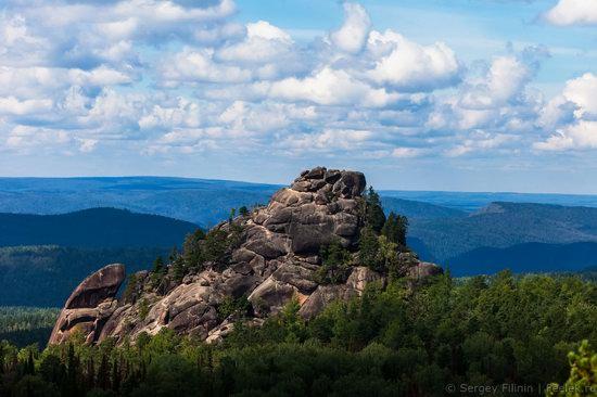 State Nature Reserve Stolby, Krasnoyarsk, Russia, photo 9
