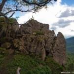 Ozernaya Cave in Adygeya