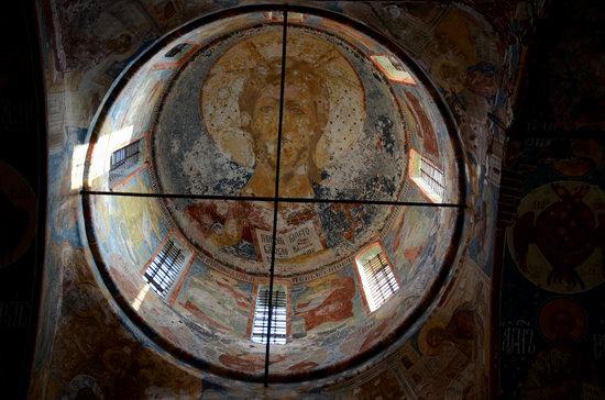 Church of St. Nicholas the Wet, Yaroslavl, Russia, photo 13