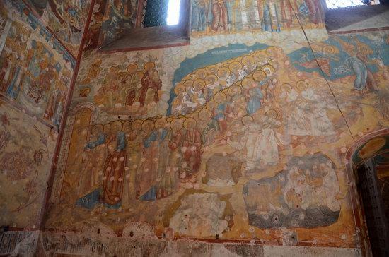 Church of St. Nicholas the Wet, Yaroslavl, Russia, photo 15